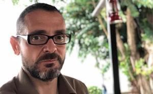 Rubén Robles, el leonés que ha destripado a Drácula