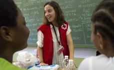 Cruz Roja León atiende a 185 inmigrantes en dos de sus programas específicos