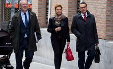 La investigación sobre las cuentas de la exviceconsejera Hernández descarta enriquecimiento ilícito
