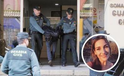 La autopsia revela que Laura Luelmo sufrió una agresión sexual antes de ser asesinada a golpes