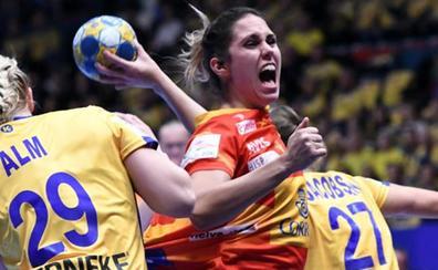 Mireya González hará el saque de honor en La Eragudina