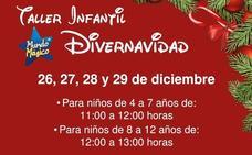 El MSM organiza una Navidad «divertida»