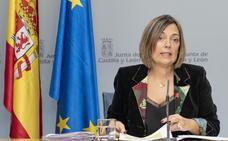 La Junta espera que la reunión de Herrera con Teresa Ribera sirva para que el Gobierno dé marcha atrás en el cierre de térmicas