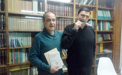 Antonio Manilla, 'I Premio de Poesía Ateneo Navarro'