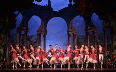 El Russian Classical Ballet regresa al Auditorio para interpretar 'El lago de los cisnes'