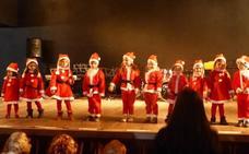 La Robla despliega un amplio programa navideño