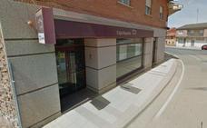 Dos detenidos en León capital y Cistierna tras cometer un atraco en un banco en Zamora