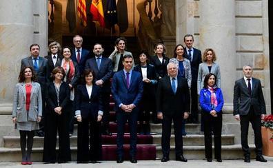El Gobierno cambia el nombre de El Prat por el de Josep Tarradellas