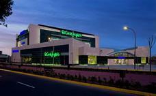 El Corte Inglés se plantea vender hasta 130 inmuebles, incluidos centros comerciales