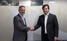 Network Steel oficializa su llegada a Villadangos tras la firma de compraventa de la planta de Vestas