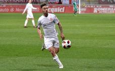 Sergio Marcos: «Hemos disfrutado porque el Reino es un jugador más si está con nosotros»