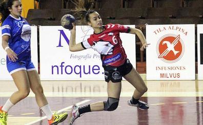 El Cleba tributa un triunfo a Mireya González