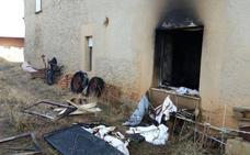 Tres personas fallecieron en los 815 incendios que se registraron en la provincia en 2017
