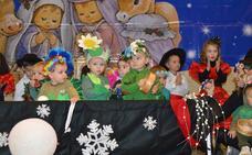 La música protagoniza la Navidad en Peñacorada