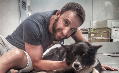 Dani Rovira carga contra el policía que mató una perra en Barcelona: «La patada en la boca se la lleva»