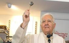 El obispo de León presidirá la misa vespertina de la Vigilia de la Natividad en la cárcel de Mansilla