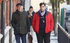 Ferraz confirma que remitió el viernes y vía email la suspensión de militancia y el alcalde de Cacabelos lo niega