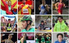 Resumen 2018: los nombres destacados del deporte leonés