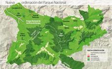 El 67% de la superficie de Picos de Europa en la vertiente leonesa será de acceso 'restringido'
