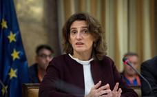 La ministra Ribera recibe este miércoles a los presidentes autonómicos Herrera, Fernández y Lambán