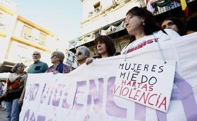 El asesinato machista de la maragata María Isabel, la única mancha de sangre en León en 2018