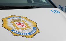 Dos heridos, uno por arma blanca, tras una discusión en un domicilio en la calle Obispo Almarcha
