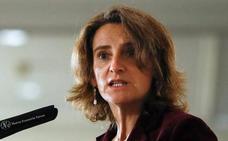 Teresa Ribera se reunirá con Herrera para abordar la transición justa en las cuencas mineras