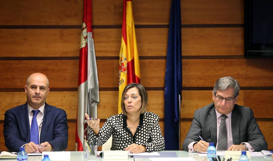 Consejo Agrario de Castilla y León
