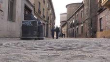 El Ayuntamiento destina 300.000 euros para peatonalizar las calles Serradores, San Pelayo y San Lorenzo