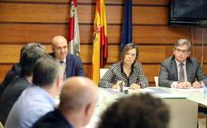 Junta y opas exigen a Azucarera estabilidad y que mantenga las condiciones para que se siembre remolacha en 2019