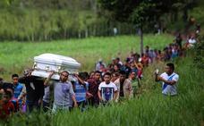 EE UU dice que hará exámenes médicos a los menores inmigrantes detenidos