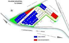 El Ayuntamiento de Santa María aprueba la modificación de crédito para ampliar el polígono industrial