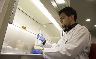 Los expertos esperan la llegada inminente a León de la gripe con una gran incidencia entre menores