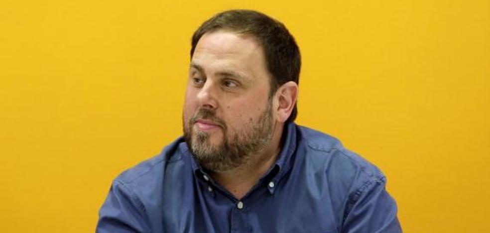 El Supremo rechaza que el juicio del 'procés' se celebre en Cataluña