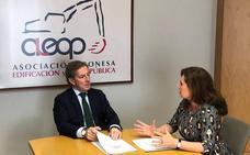 Aleop cierra un acuerdo para ofrecer mejores condiciones a sus asociados en seguros de crédito