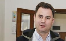 Cendón pide a Majo que desautorice a la alcaldesa de Cubillas de Rueda por ofrecerse a acoger los restos de Franco