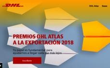 Nueva edición de los Premios DHL Atlas a la Exportación