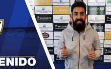 El extremo Carlos Bravo se une a la plantilla de la SD Ponferradina
