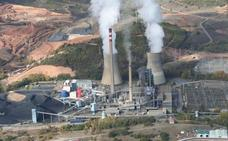 Naturgy busca un plan de adecuación para los 80 trabajadores que componen la térmica de La Robla
