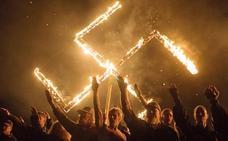 Golpe judicial al mercadeo neonazi