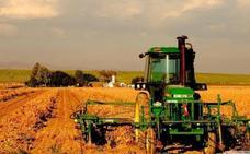 Más de 66.000 agricultores y ganaderos de Castilla y León reciben en apenas dos meses 813 millones de la PAC