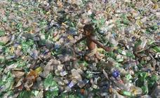 Microplásticos: la epidemia invisible