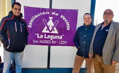 Ciudadanos San Andrés del Rabanedo asiste al IV Torneo de Fútbol en beneficio de Cáritas