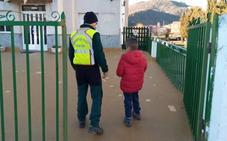 La Guardia Civil rescata a un menor de edad desaparecido cuando hacía una ruta en León