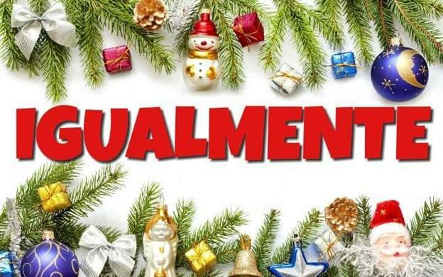 Felicitaciones Para Navidad 2019.Las Felicitaciones De Ano Nuevo Mas Divertidas Leonoticias