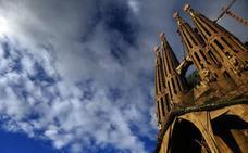 Marlaska descarta el móvil terrorista en el incidente en la Sagrada Familia