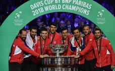 El año en el que murió la Copa Davis