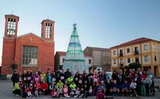 Deporte solidario para que todos los vecinos de Villarejo disfruten de las Navidades