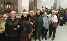 León vive durante estas fiestas unas 'Navidades solidarias'