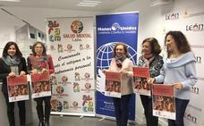 'El Barbero de Sevilla' llena de solidaridad el Auditorio a favor de Alfaem y Manos Unidas